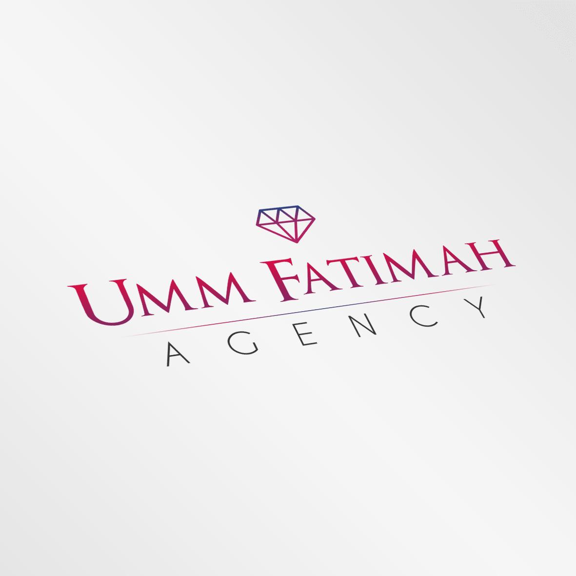 logo_umm_fatimah_agence_lorem