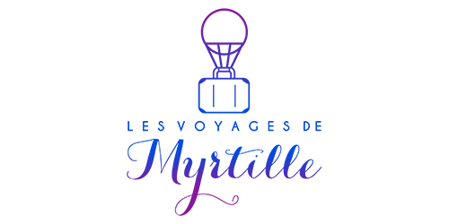 Les voyages de Myrtilles